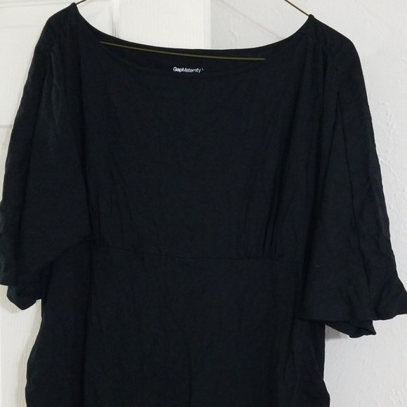 GAP Dresses & Skirts - GAP maternity little black dress